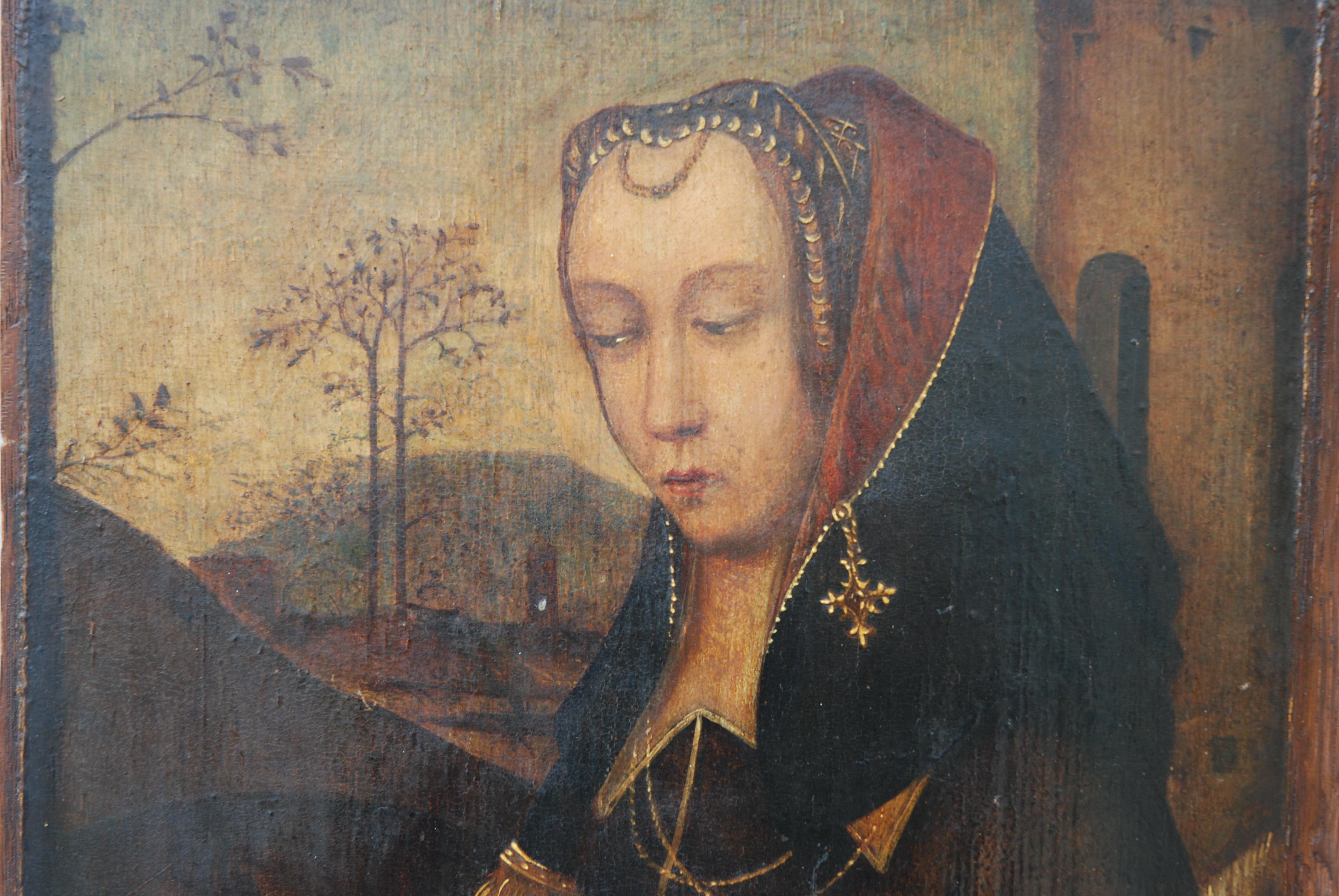 saint-barbara