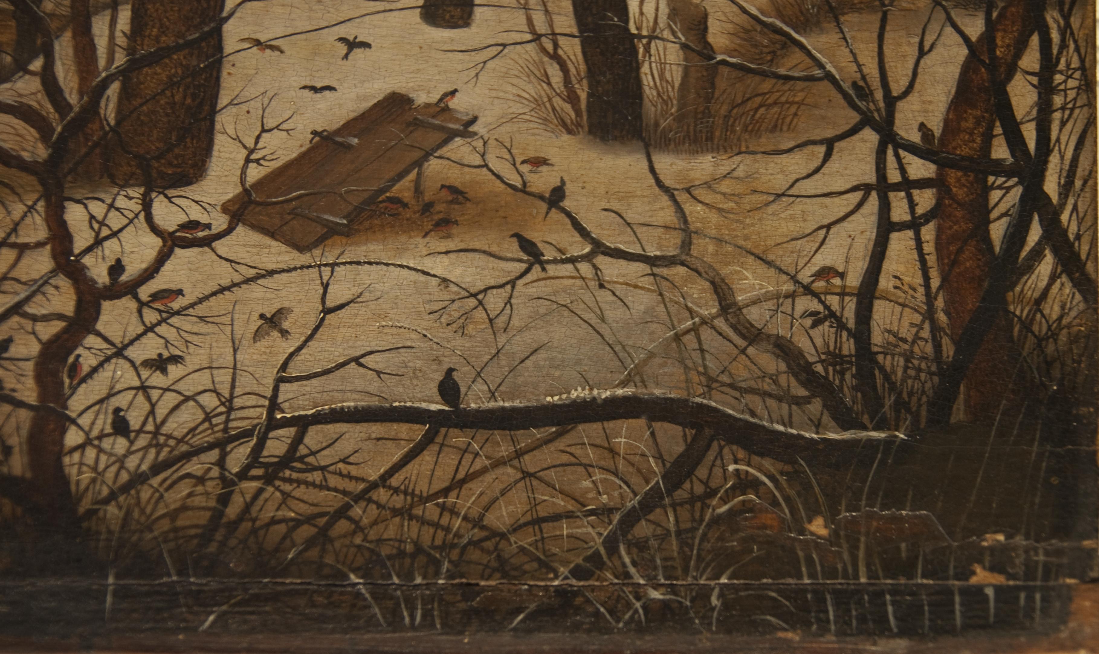 bird-trap