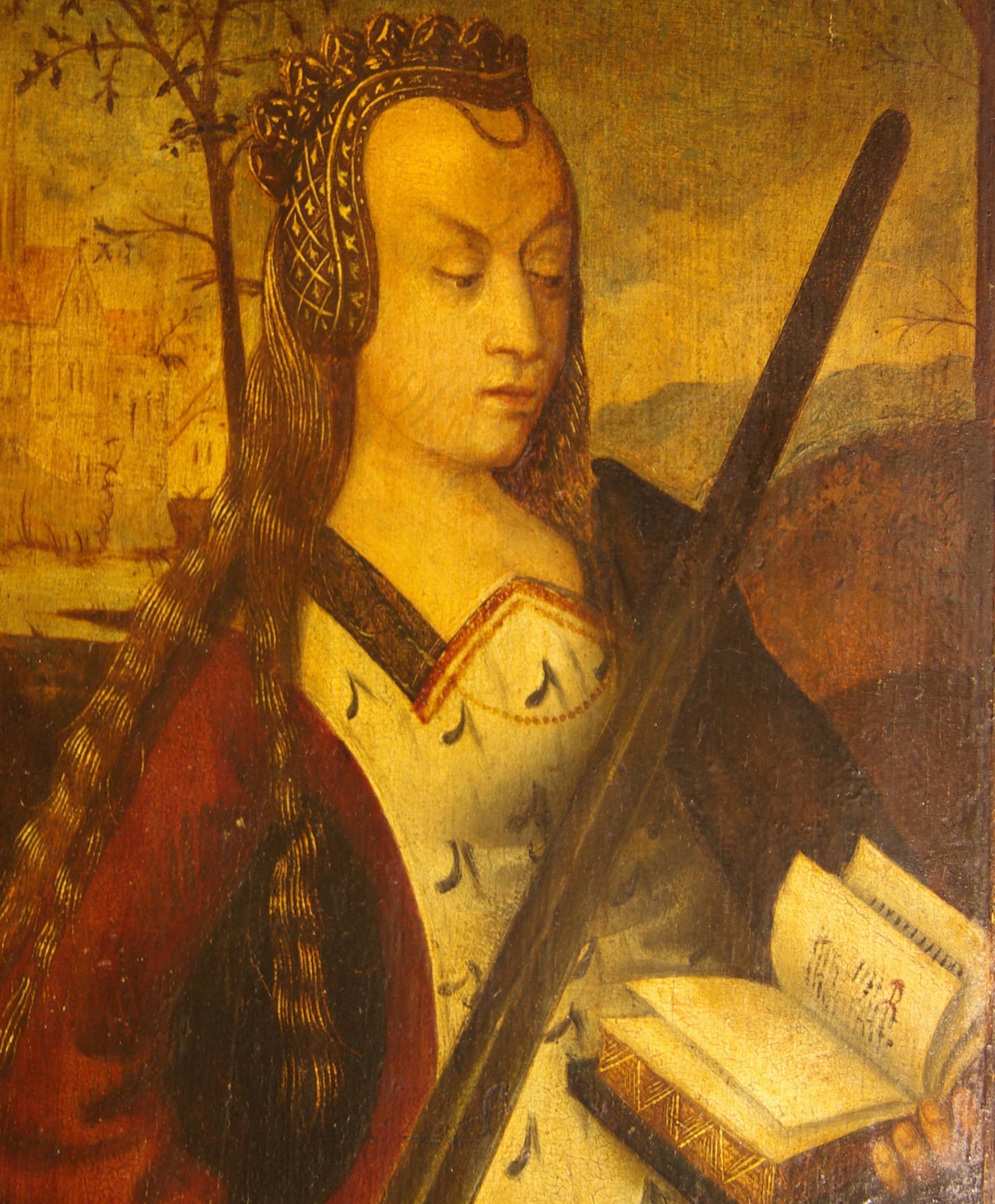 saint-catherine
